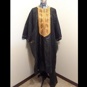 Other - 50% OFF Handmade African MENS 2pc Kaftan & Pants